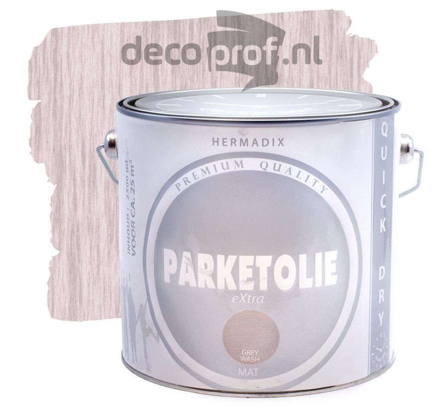 Parketolie Grey Wash