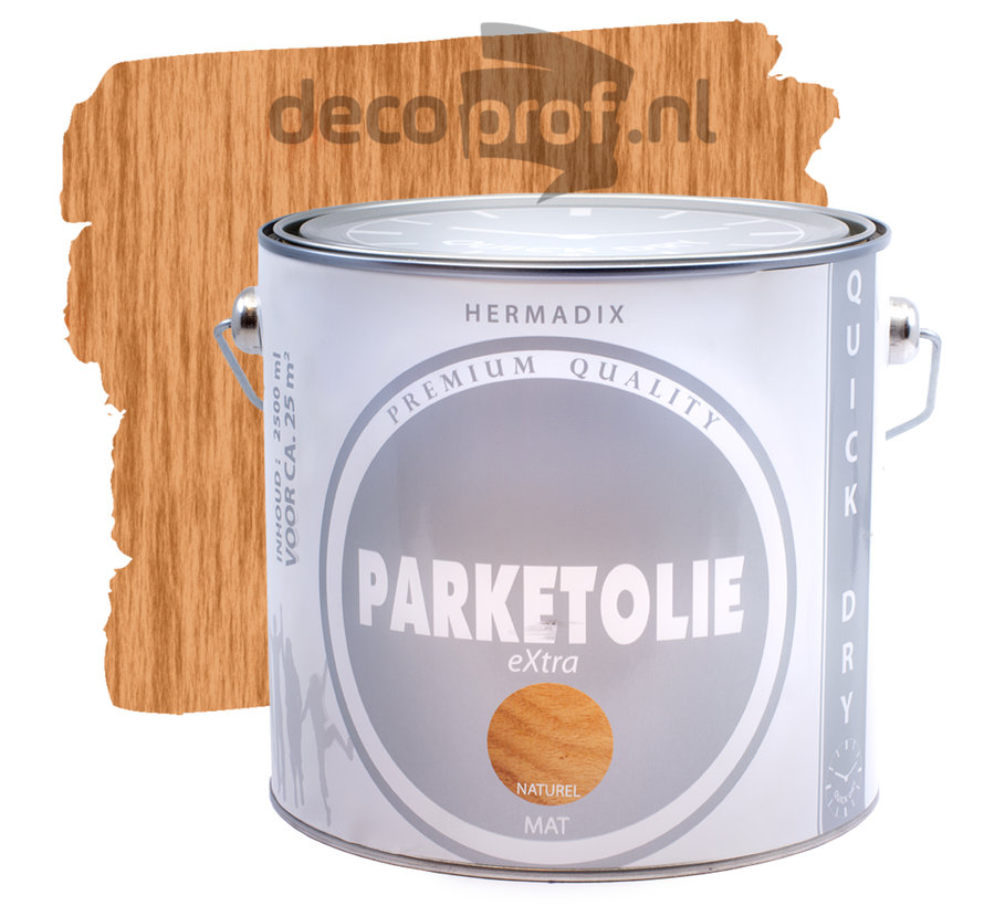 Parketolie Naturel