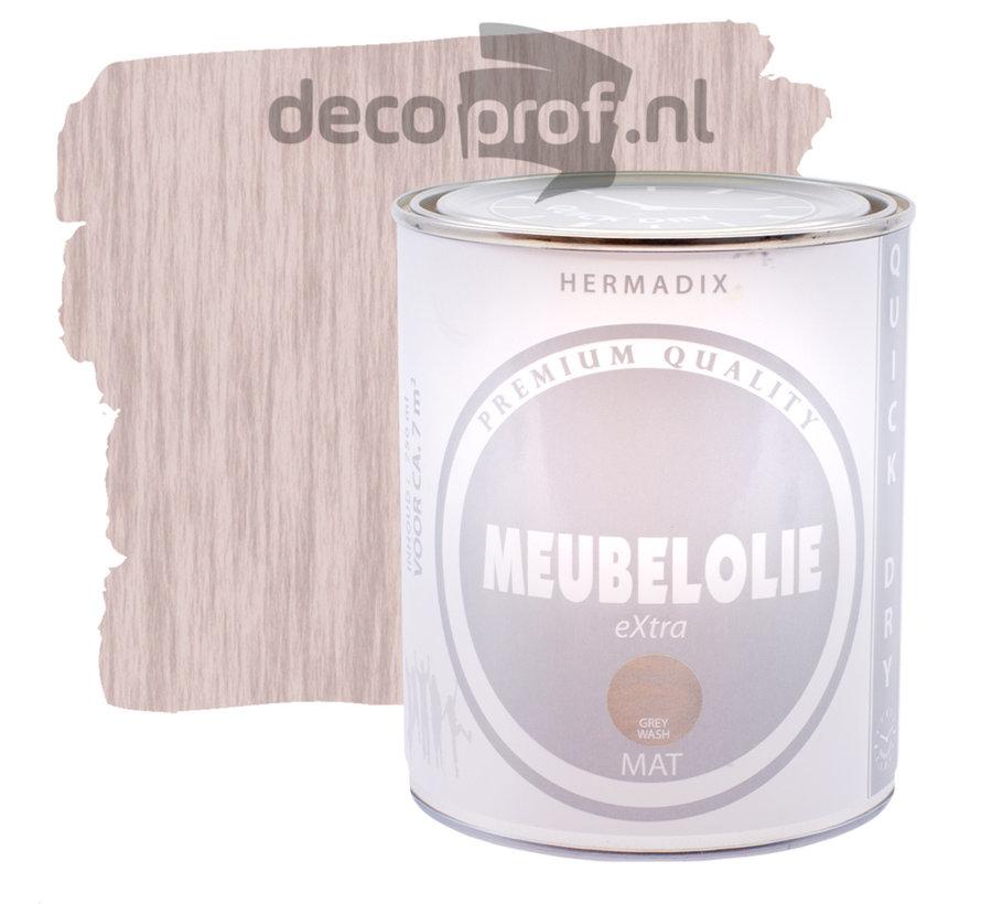 Meubelolie Extra Grey Wash