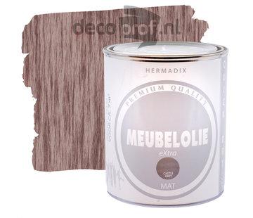 Hermadix Meubelolie Extra Castle Grey