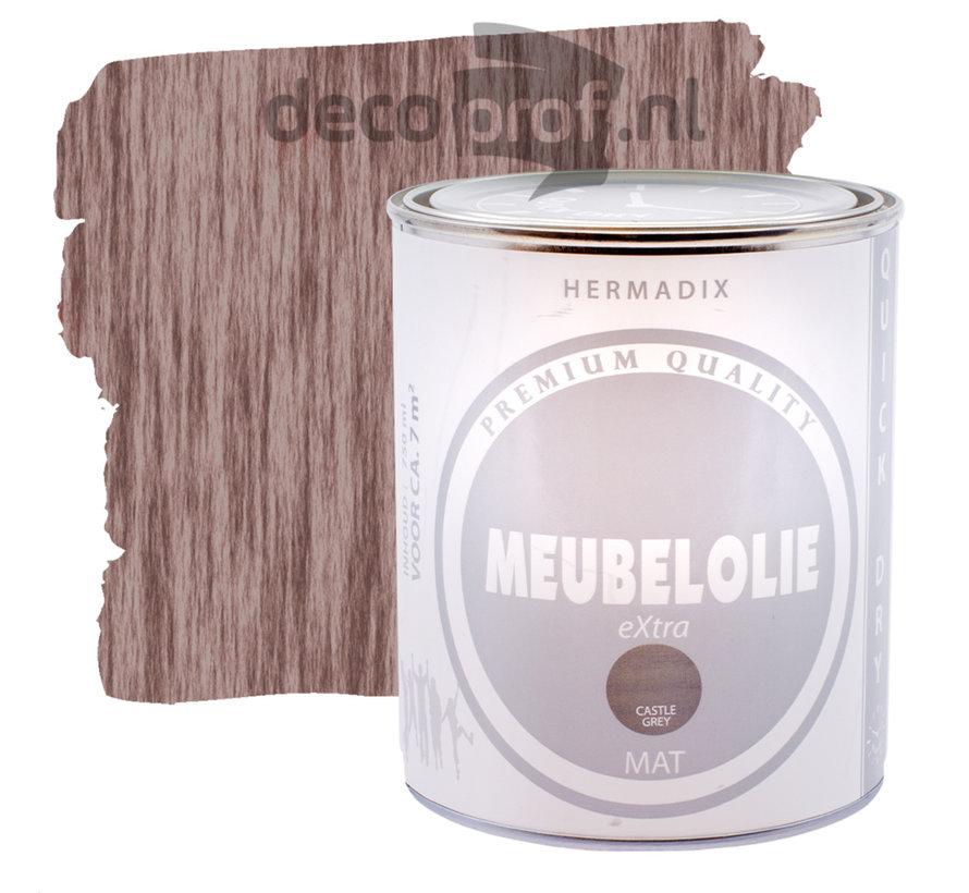 Meubelolie Extra Castle Grey