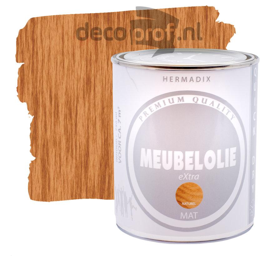 Meubelolie Extra Naturel