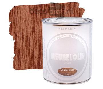 Hermadix Meubelolie Extra Donker Eiken