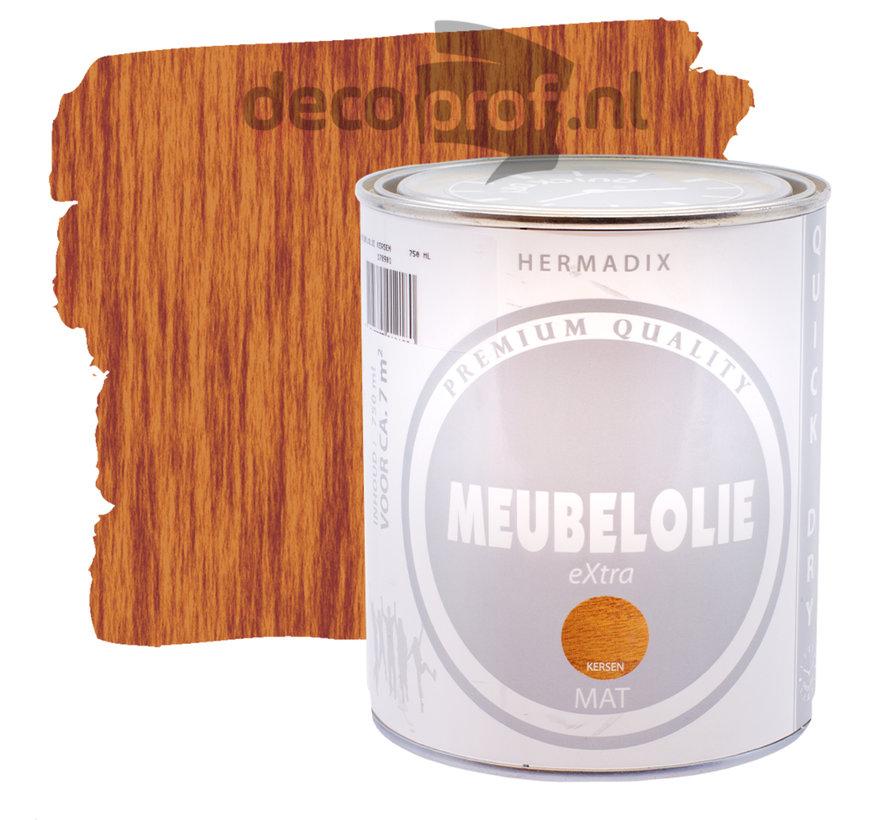 Meubelolie Extra Kersen