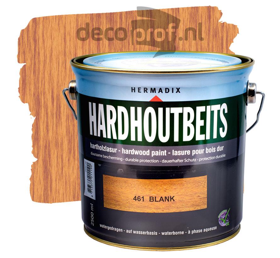 Hardhoutbeits Blank