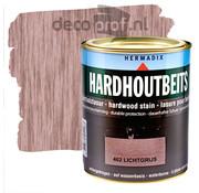 Hermadix Hardhoutbeits Lichtgrijs