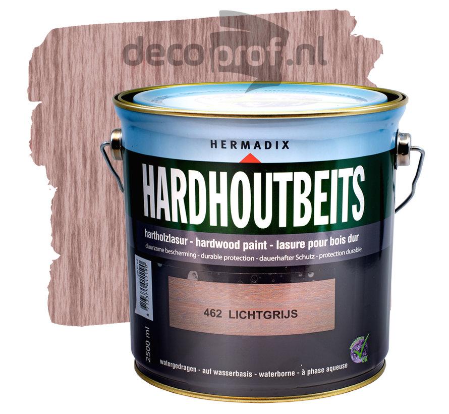 Hardhoutbeits Lichtgrijs