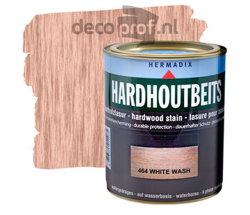 Hermadix Hardhoutbeits Whitewash