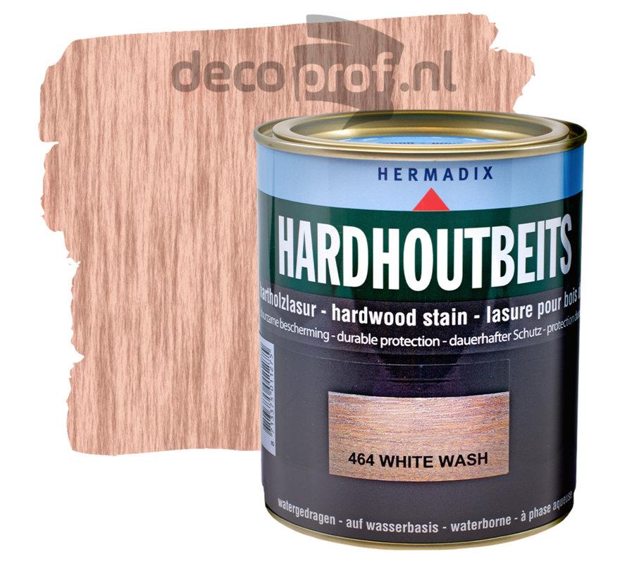 Hardhoutbeits Whitewash