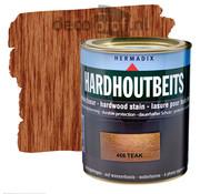Hermadix Hardhoutbeits Teak