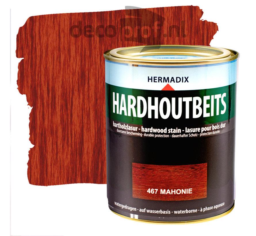 Hardhoutbeits Mahonie