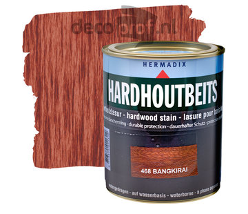 Hermadix Hardhoutbeits Bangkirai