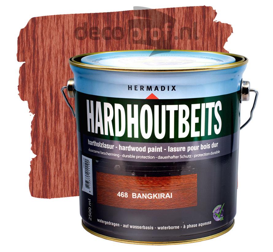 Hardhoutbeits Bangkirai