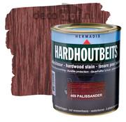 Hermadix Hardhoutbeits Palissander