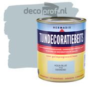 Hermadix Tuindecoratiebeits Dekkend Aqua Blue