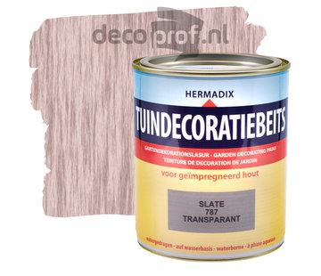 Hermadix Tuindecoratiebeits Transparant Slate