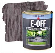 Hermadix E-Off Hardhout Olie Dark Graphite