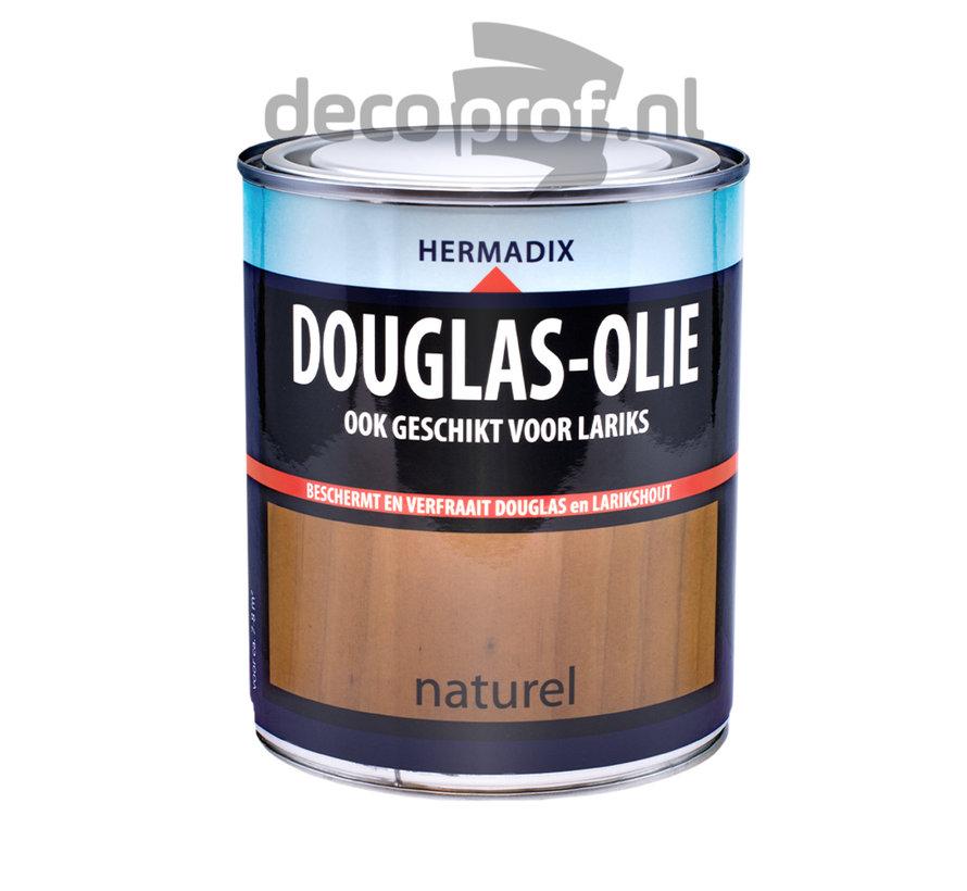 Douglas Olie Naturel