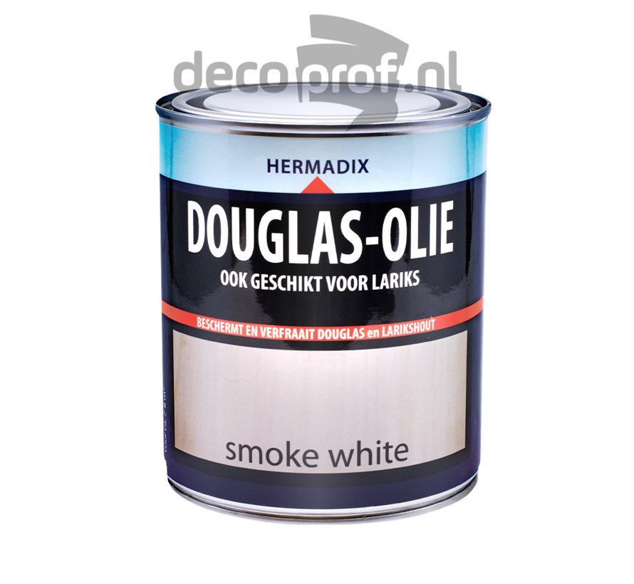 Douglas Olie Smoke White