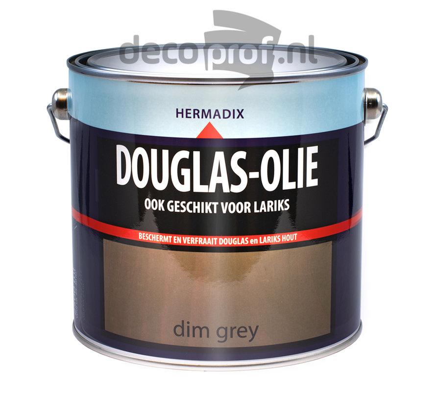 Douglas Olie Dim Grey