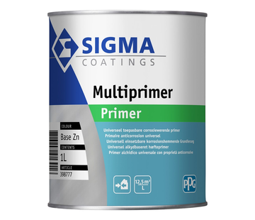 Sigma Multiprimer