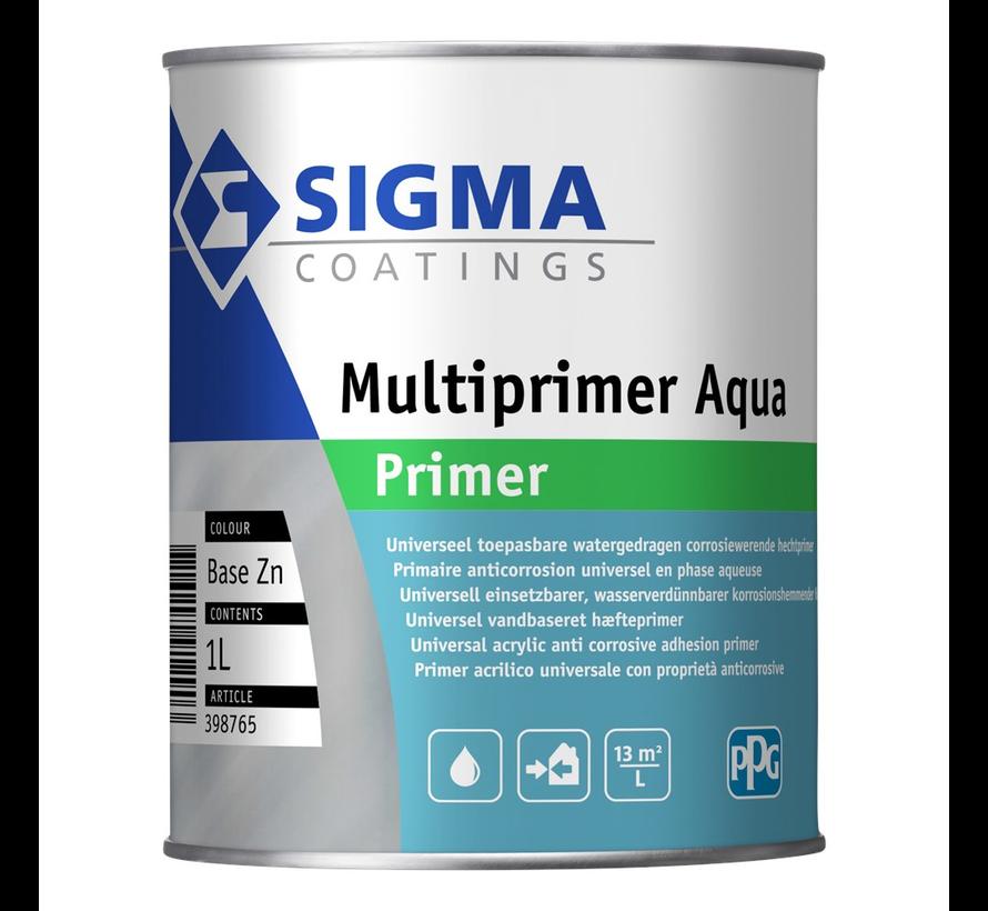 Multiprimer Aqua