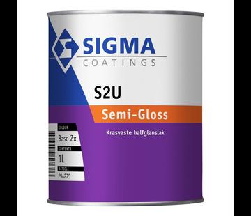 Sigma S2U Semi-Gloss