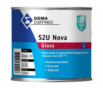 Sigma S2U Nova Gloss