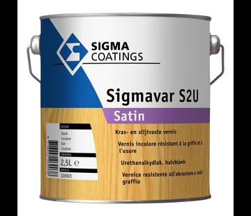 Sigma Sigmavar S2U Satin
