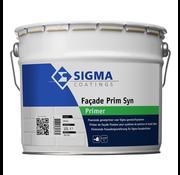 Sigma Facade Prim Syn Wit