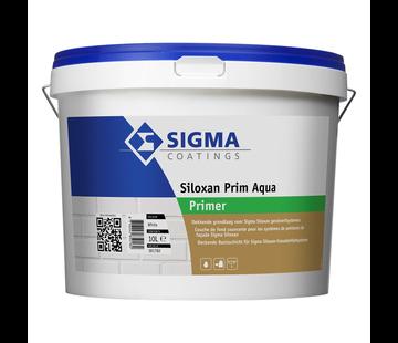Sigma Siloxan Primer