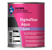 Sigma Sigmafloor Aqua Satin