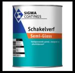 Sigma Schakelverf