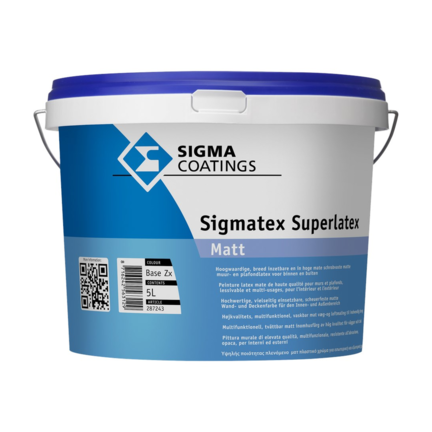 Sigmatex Superlatex Serie