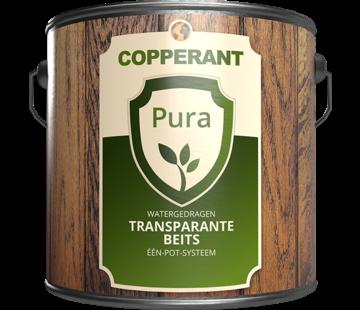 Copperant Pura Transparante Buitenbeits