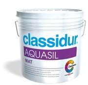 Classidur Aquasil Mat Wit