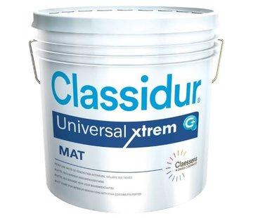 Classidur Universal Xtrem Mat Wit