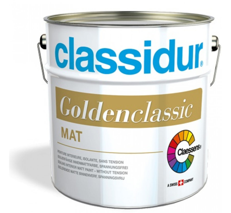 Goldenclassic Wit