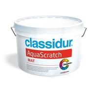 Classidur Aquascratch Mat Wit