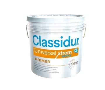 Classidur Universal Xtrem Primer Epoxy Wit