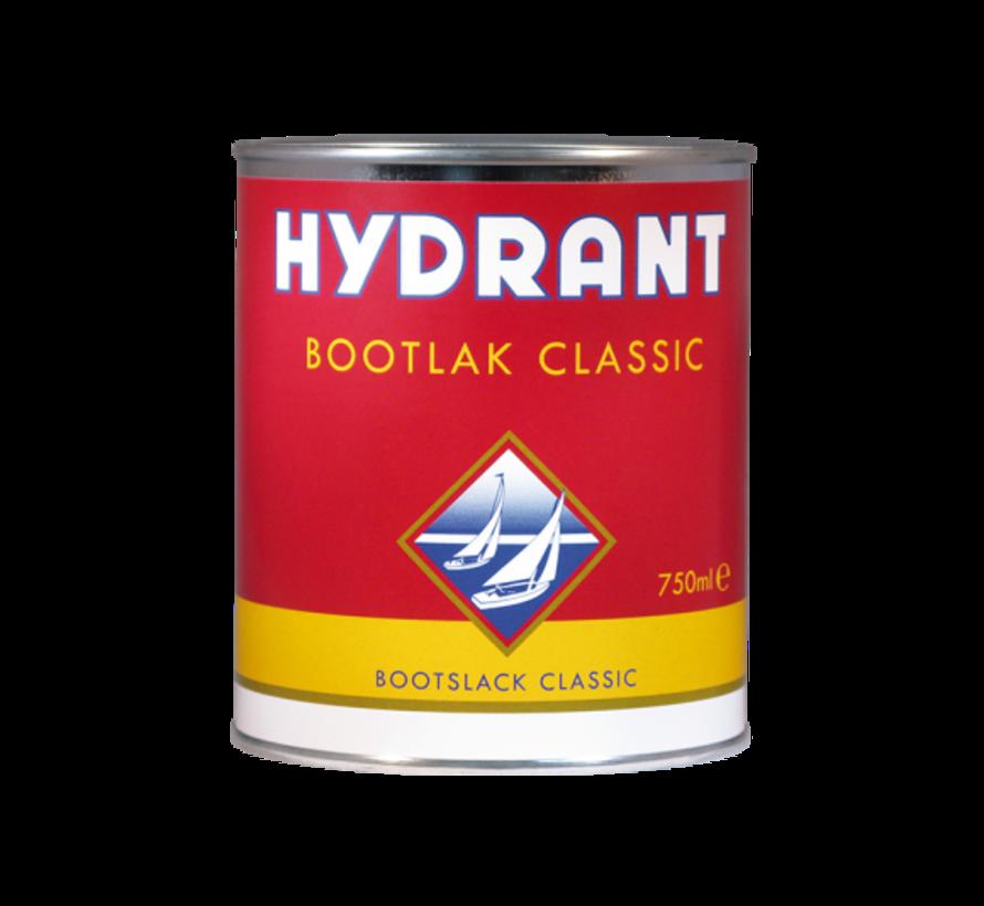 Hydrant Bootlak Classic Blank