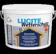 Lucite Wetterschutz Plus
