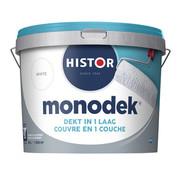 Histor Monodek Muurverf Wit