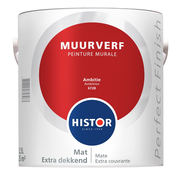 Histor Perfect Finish Muurverf Mat 6728