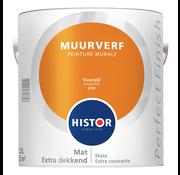 Histor Perfect Finish Muurverf Mat 6781