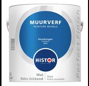 Histor Perfect Finish Muurverf Mat 6975
