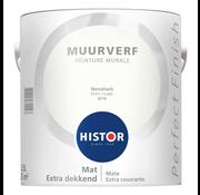 Histor Perfect Finish Muurverf Mat 6216