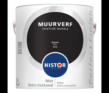 Histor Perfect Finish Muurverf Mat 6372