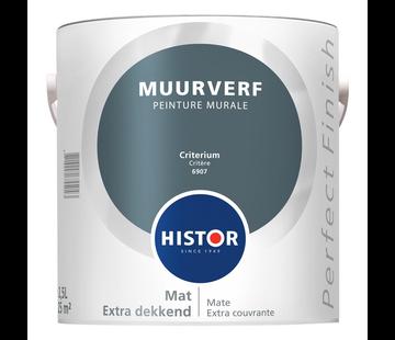Histor Perfect Finish Muurverf Mat 6907