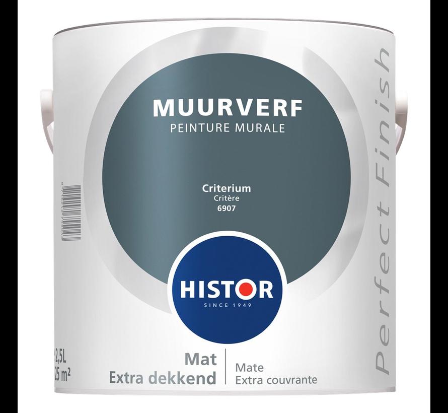 Perfect Finish Muurverf Mat 6907